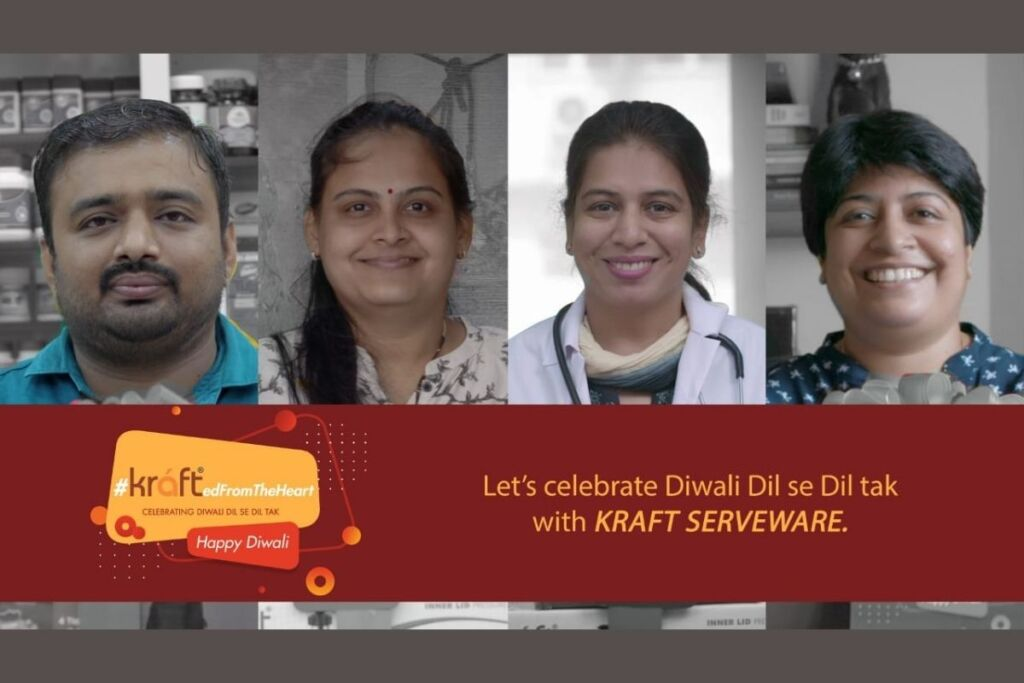 Kraft Serveware Honors Frontline and Essential Workers, Say They Will Never Forget Their Service through Their New Campaign Video
